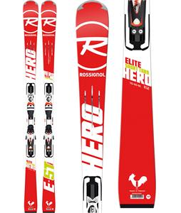 Rossignol hero elite st carbon