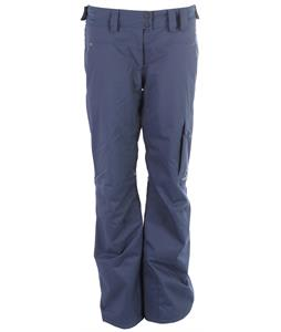 Rossignol Idyllic Ski Pants Dark Denim