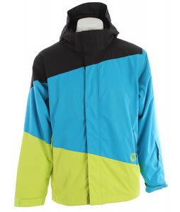 Rossignol Intruder Ski Jacket Clover