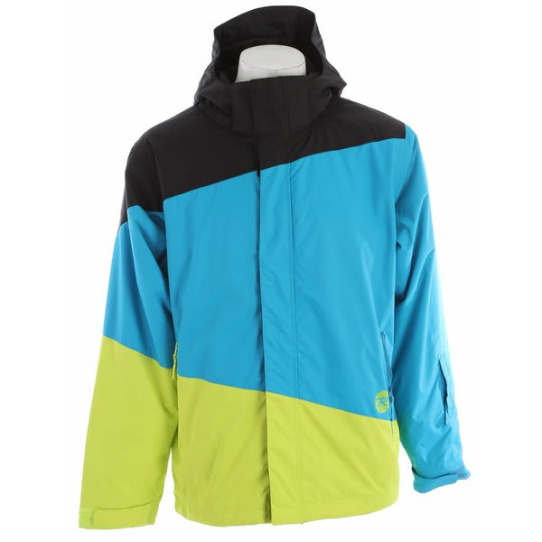 Rossignol Intruder Ski Jacket