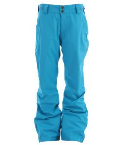 Rossignol Intruder Ski Pants Tahiti Blue