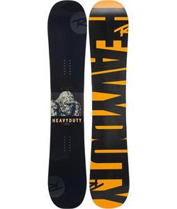 Rossignol Jibsaw Heavy Duty Magtek Wide Snowboard