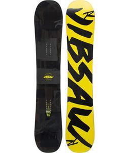 Rossignol Jibsaw Magtek Wide Snowboard