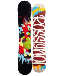 Rossignol Justice Amptek Snowboard 145