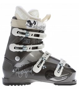Rossignol Kiara Sensor 50 Ski Boots Black
