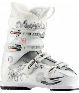 Rossignol Kiara Sensor 50 Ski Boots White