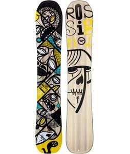 Rossignol Krypto Magtek Wide Snowboard