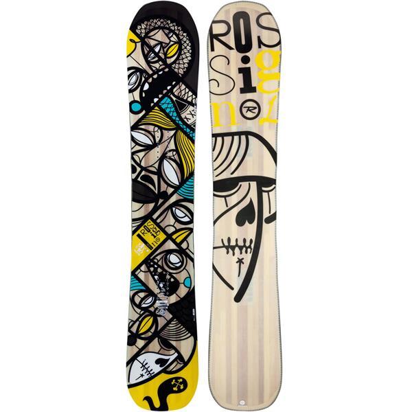 Rossignol Krypto Magtek Snowboard