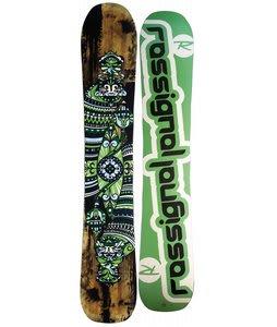 Rossignol Krypto Magtek Midwide Snowboard 168