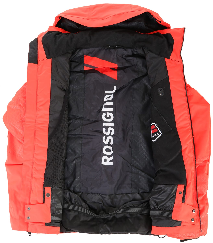 Lighting Jacket: On Sale Rossignol Lightning Ski Jacket 2017