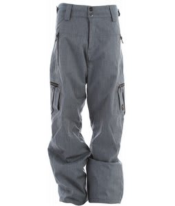 Rossignol Mig Denim Ski Pants Denim