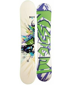 Rossignol Myth Amptek Snowboard 149