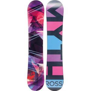 Rossignol Myth Amptek Snowboard