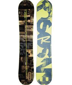 Rossignol One LF Wide Snowboard