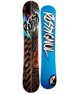 Rossignol One Magtek Snowboard 153