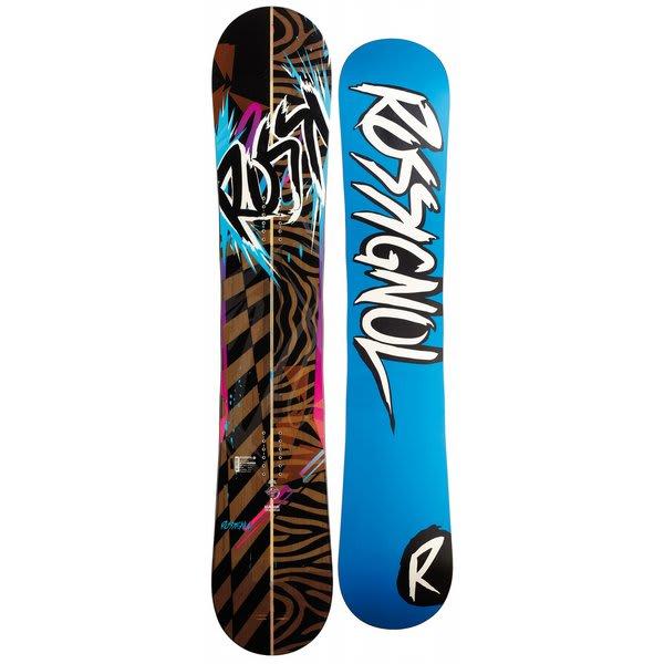 Rossignol One Magtek Snowboard