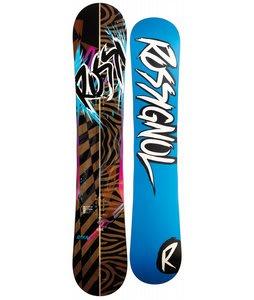 Rossignol One Magtek Midwide Snowboard 157