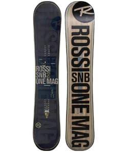 Rossignol One Magtek Wide Snowboard