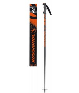 Rossignol Pro J Jr Ski Poles