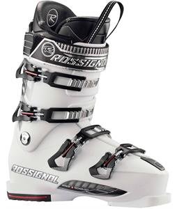 Rossignol Pursuit Sensor3 110 Ski Boots White