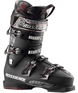 Rossignol Pursuit Sensor3 130 Ski Boots Black