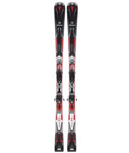 Rossignol Pursuit 11 Carbon Xelium Skis w/ Xelium 100S
