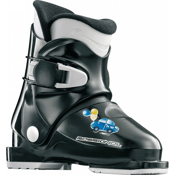 Rossignol R18 Ski Boots