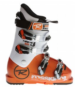 Rossignol Radical Jr 65 Ski Boots Orange