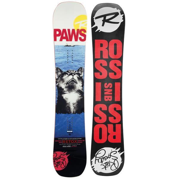 Rossignol Retox Amptek Snowboard