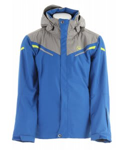 Rossignol Ride Ski Jacket Abyss