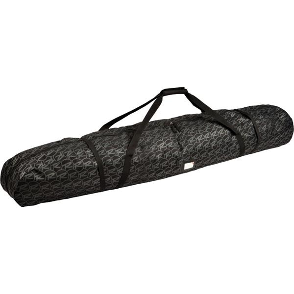 Rossignol Roc Clamshell Double Ski Bag