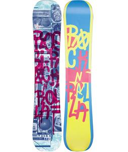 Rossignol Rocknrolla Amptek Snowboard