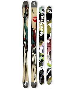 Rossignol S5 Barras Skis 185