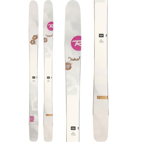 Rossignol Saffron 7 Skis