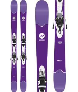 Rossignol Sassy 7 Skis w/ XPress W 11 Bindings