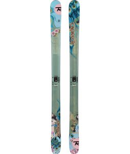 Rossignol Sassy 7 Skis