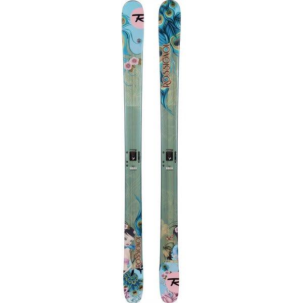 Rossignol Sassy 7 Skis