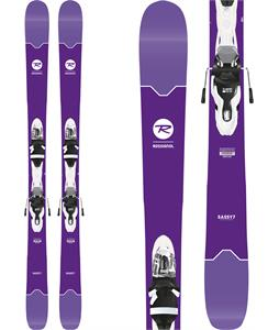 Rossignol Sassy 7 Skis w/ XPress W 11 Bindings