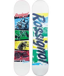 Rossignol Scan Amptek Snowboard 110