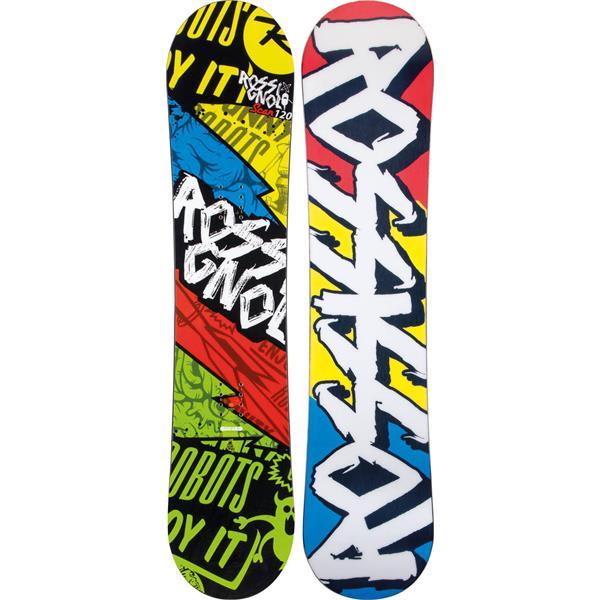 Rossignol Scan Amptek Snowboard