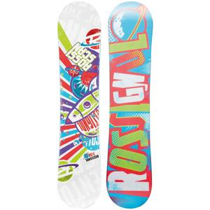 Rossignol Scan Amptek Smalls Snowboard