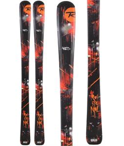 Rossignol Scimitar Jr Skis
