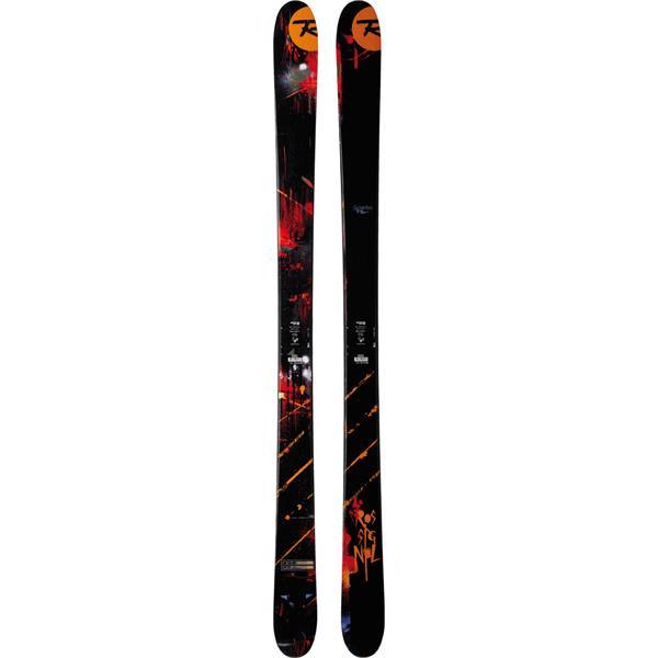 Rossignol Scimitar Skis