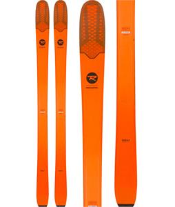 Rossignol Seek 7 AT Skis