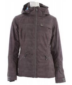 Rossignol Sleet PR Ski Jacket Fake Herringbone