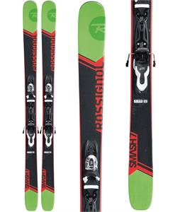 Rossignol Smash 7 Skis w/ Xpress 11 Bindings