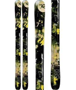 Rossignol Smash 7 Skis