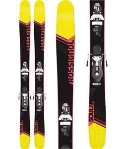 Rossignol Soul 7 HD Skis w/ Konect NX 12 Dual WTR Bindings