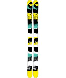 Rossignol Sprayer Skis