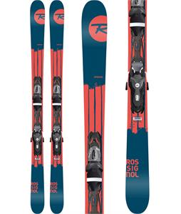 Rossignol Sprayer Skis w/ Xelium 100 Bindings